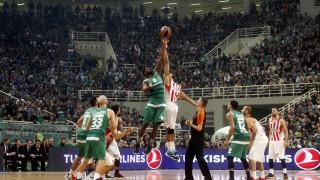 Α1 μπάσκετ: με προβλήματα ο Ολυμπιακός κόντρα στον ΠΑΟ
