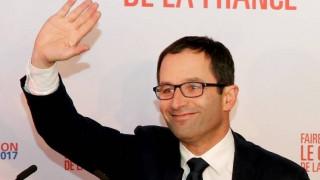 Γαλλία: ο Αμόν υποψήφιος των σοσιαλιστών στις προεδρικές εκλογές