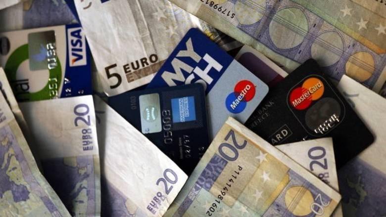 Υποχρεωτική από την Τετάρτη η πινακίδα για αποδοχή πληρωμής με κάρτα