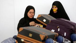 Ντουμπάι: Μικρός αριθμός επιβατών εμποδίστηκε να πετάξει προς τις ΗΠΑ