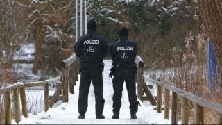 Γερμανία: Έξι έφηβοι βρέθηκαν νεκροί σε κήπο