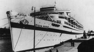 Βίλχελμ Γκούστλοφ: αυτή είναι η ιστορία του «Τιτανικού» της Βαλτικής