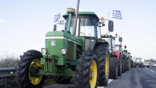 Οι αγρότες ετοιμάζουν... κεντρικό μπλόκο στα Τέμπη