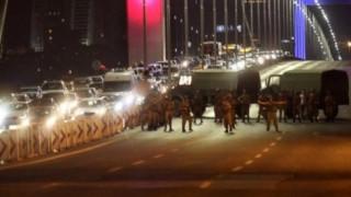 Τουρκία: Υπό δρακόντεια μέτρα ξεκίνησε η μεγαλύτερη δίκη για το πραξικόπημα