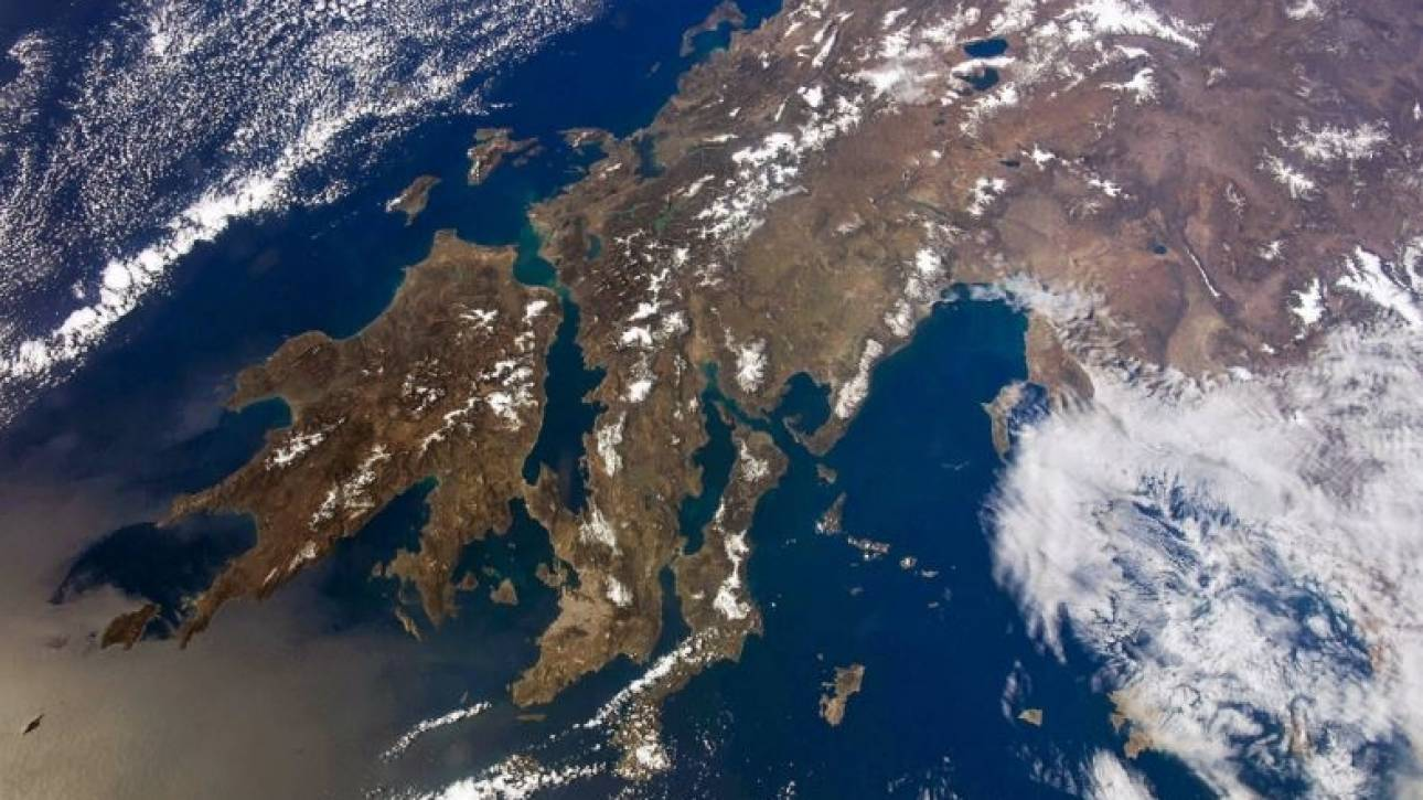 NASA: Στις 18:42 σηκώστε όλοι το βλέμμα σας στον ουρανό