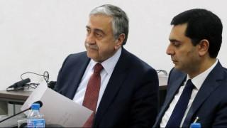 Κυπριακό: «Εμφύλιος» για το εδαφικό ανάμεσα σε Ακιντζί - Όζγκιουργκιουν
