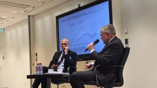 Ρέγκλινγκ: Υπέρ ευρωπαϊκής «κακής τράπεζας» με κεφάλαια 250 δισ. ευρώ