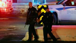 Επίθεση στον Καναδά: Ο ένας από τους υπόπτους είχε παραδοθεί στις Αρχές