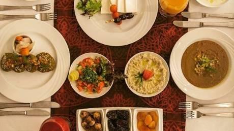 O Αγρινιώτης chef Dimitrios πρέσβης της Ελλάδας των γεύσεων στη Μ. Ανατολή