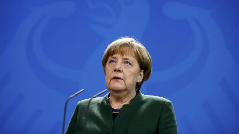 Μέρκελ: Το διάταγμα Τραμπ παραβιάζει το πνεύμα της διεθνούς συνεργασίας