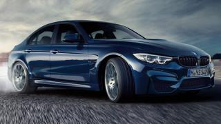 Αυτή είναι η ανανεωμένη BMW M3 των τουλάχιστον 431 ίππων
