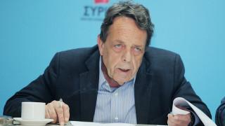 Β. Μουλόπουλος: Στο τιμόνι του ΔΟΛ είναι μόνο οι τράπεζες