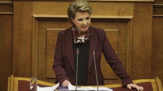 Ολ. Γεροβασίλη: Δεν θα ληφθούν προληπτικά μέτρα το 2018