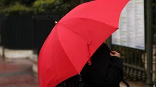 Καιρός: Βροχές προβλέπει η ΕΜΥ για την Τρίτη