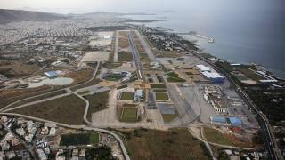 Εντός του Φεβρουαρίου το Σχέδιο Ολοκληρωμένης Ανάπτυξης του Ελληνικού