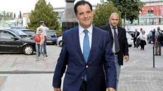 Άδ. Γεωργιάδης: Με τον Τσίπρα... θα πεθάνουμε της πείνας