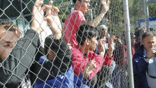 Τέσσερις οι νεκροί πρόσφυγες σε καταυλισμούς σε Μυτιλήνη και Σάμο