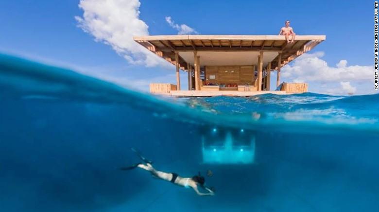 2 Manta Resort Tanzania
