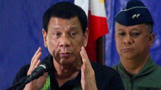 Φιλιππίνες: Και ο στρατός στον πόλεμο κατά των ναρκωτικών