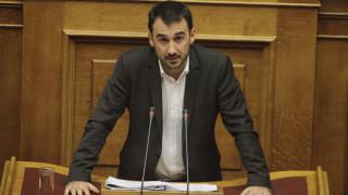 A. Χαρίτσης: Δεν υπάρχει θέμα εξόδου από το ευρώ