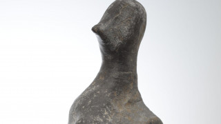 Ένα αίνιγμα 7.000 ετών στο φως από το Εθνικό Αρχαιολογικό Μουσείο