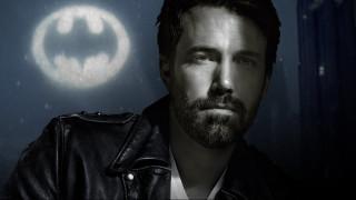 Γιατί ο Μπεν Άφλεκ γύρισε την πλάτη του στον Batman