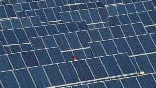 Κίνα: Ανάπτυξη της τεχνολογίας φωτοβολταϊκών