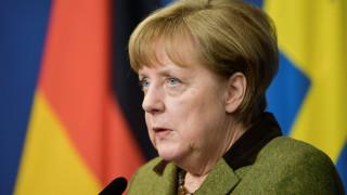 Μέρκελ: Η Γερμανία δεν μπορεί να επηρεάσει το ευρώ