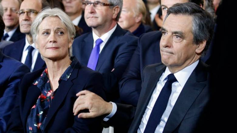 Παρίσι: Αστυνομική έρευνα στο γραφείο του Φιγιόν στο κοινοβούλιο