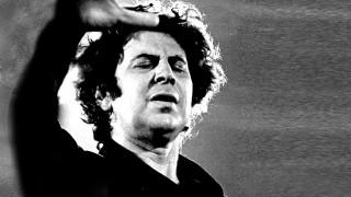«Όλη η Ελλάδα για τον Μίκη» για 2 βράδια στο Μέγαρο Μουσικής Αθηνών