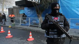 ΟΗΕ: Απαιτεί την απελευθέρωση Τούρκου δικαστή