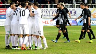 Κύπελλο Ελλάδας: τη νίκη ο ΟΦΗ, την πρόκριση η Ξάνθη