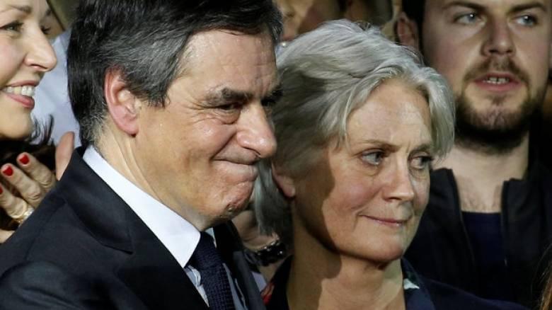 Αποκάλυψη για τα 900.000 ευρώ που «τσέπωσε» η γυναίκα του Φιγιόν