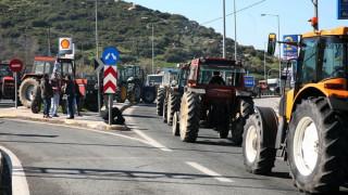 Τέμπη: Συγκρατημένοι οι αγρότες για το στήσιμο μπλόκου
