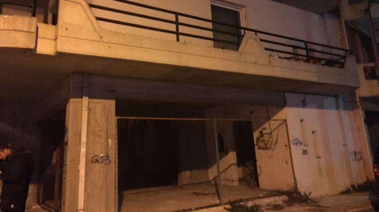 Νεκρός άντρας βρέθηκε στο διαμέρισμα του στο Αιγάλεω