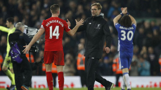 Premier League: 1-1 Λίβερπουλ και Τσέλσι στο ντέρμπυ