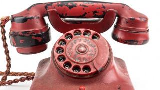 Έλληνας βγάζει σε δημοπρασία το τηλέφωνο του Χίτλερ (Pics+Vid)
