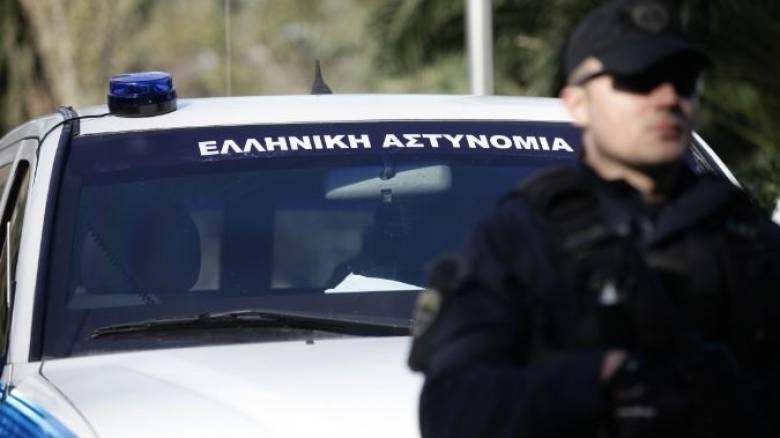 Ύποπτο αντικείμενο σε τράπεζα στη Θεσσαλονίκη – Διακοπή της κυκλοφορίας