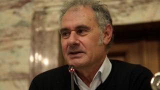 Δημ. Σεβαστάκης: «Καταστροφή» το Grexit - Δεν έχουμε ούτε διατροφική αυτάρκεια