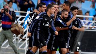 Primera Div.: Kορυφαία η ιστοσελίδα της Ρεάλ Μαδρίτης