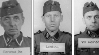 Στη δημοσιότητα φωτογραφίες και ονόματα Ναζί από το Άουσβιτς (Pics)