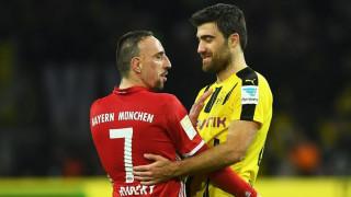 Bundesliga: καλύτερος αμυντικός ο Παπασταθόπουλος