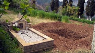 Πάτρα: Έβαλαν φέρετρο… σε λάθος τάφο