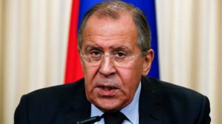 Συρία: Ο Λαβρόφ ζητά διευκρινίσεις από τις ΗΠΑ και προειδοποιεί
