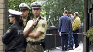 Γερμανία: Ένας ύποπτος συνελήφθη 16 χρόνια μετά τη ρατσιστική επίθεση στο Ντίσελντορφ