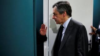 Ο Φιγιόν δεν αποσύρεται από την κούρσα για την προεδρία της Γαλλίας
