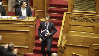Σκληρές κουβέντες για το πόρισμα της Εξεταστικής – Η διαφθορά, τα δάνεια και το Grexit