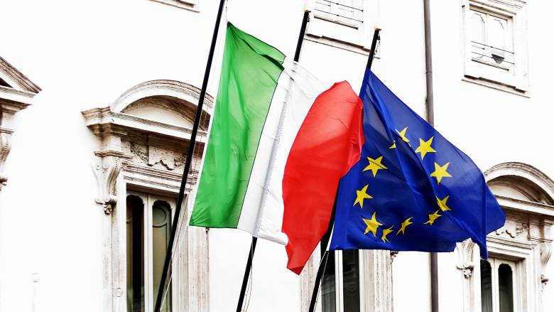 Αρνείται η Ιταλία να λάβει πρόσθετα δημοσιονομικά μέτρα
