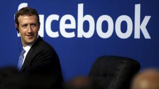 Το Facebook καταδικάστηκε να πληρώσει αποζημίωση 500 εκατ. δολαρίων