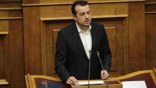 Ν. Παππάς: Οι βουλευτές να πληρώσουν τα δάνεια κομμάτων με τις αποζημιώσεις τους